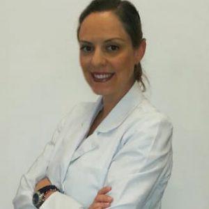 Dra. Patricia Cruz Vázquez