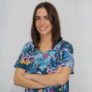 Dra. María Fernández Casado